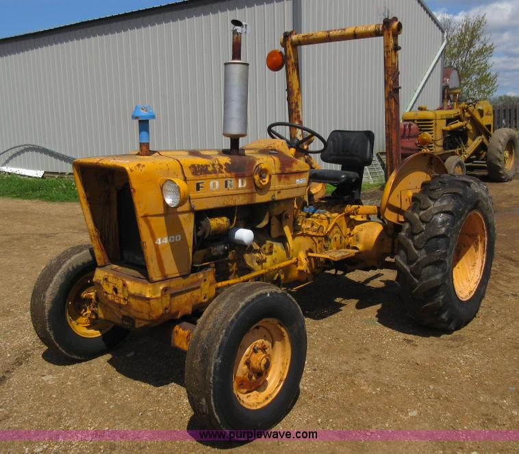Tractor Steering Bar : Auction listings in auctions purple wave inc