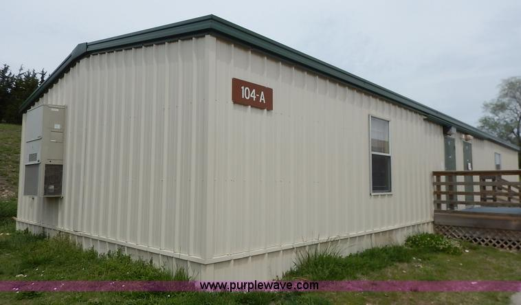 Modular Classroom Auction ~ K g modular classroom walkway