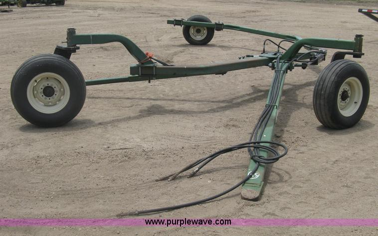 the hollow 300 spreader manual