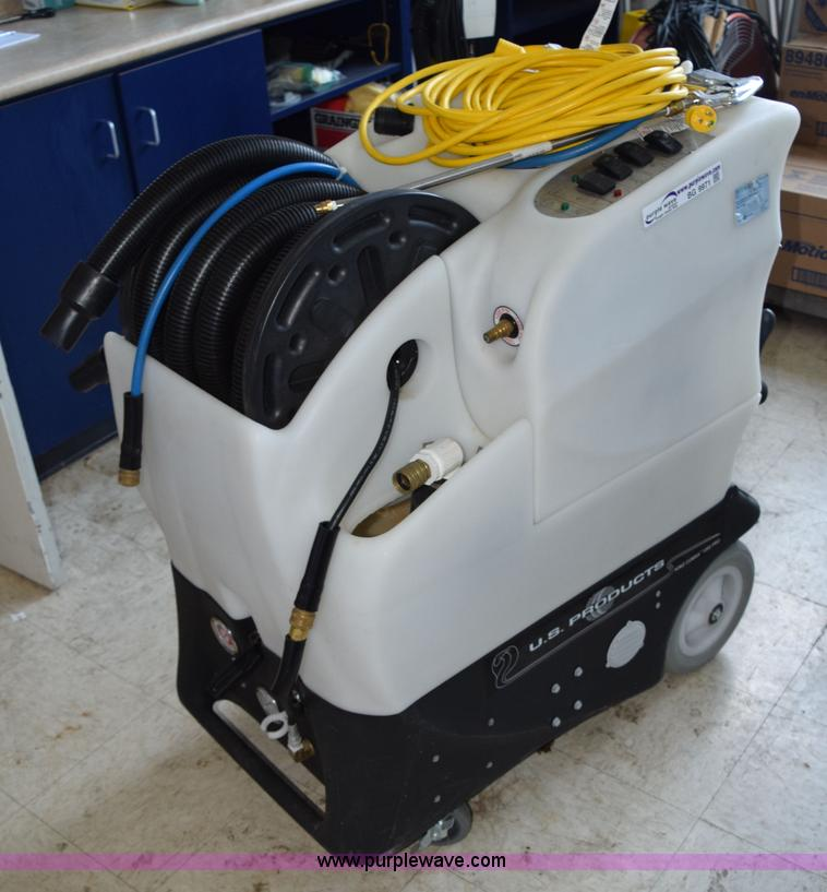 No Reserve Auction On Tuesday May 07: King Cobra 1200 ProDual Surface Cleaner