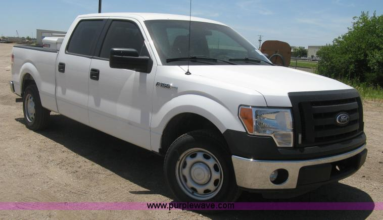 2009 F150 Xlt Supercrew 2012 Ford F150 Xlt Supercrew