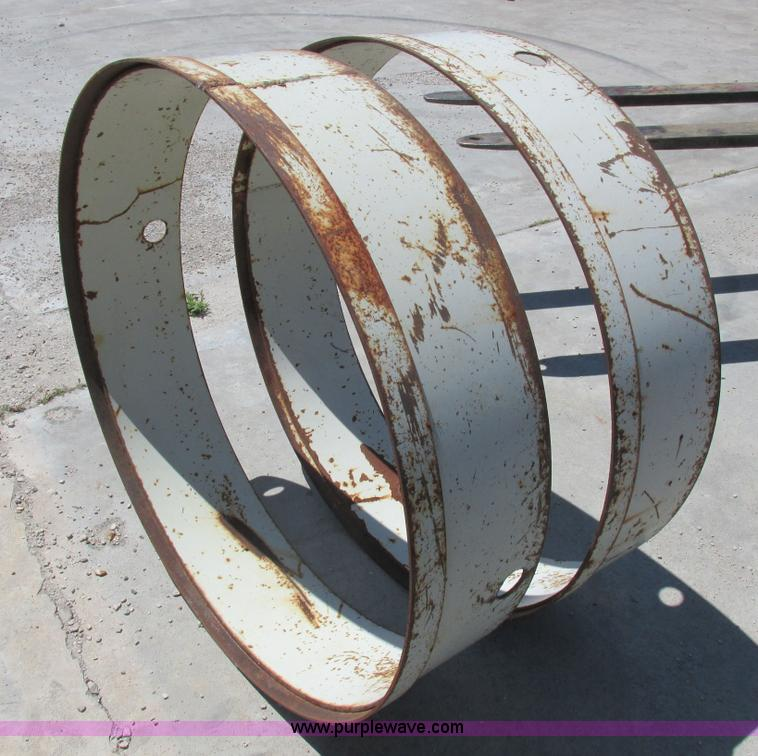 John Deere Rear Wheel Spacers : Vehicles and equipment auction in wichita kansas by