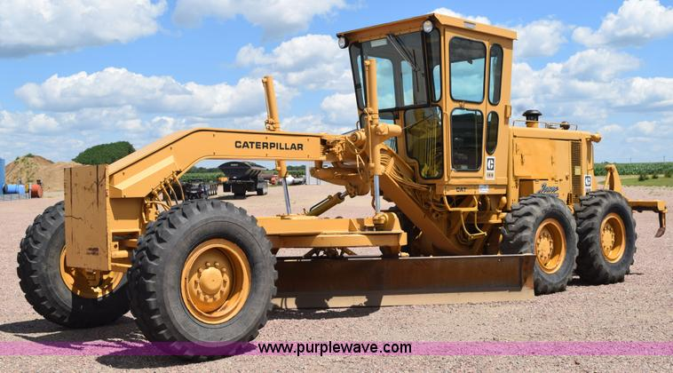 Construction Equipment Auction In Leavenworth Kansas By