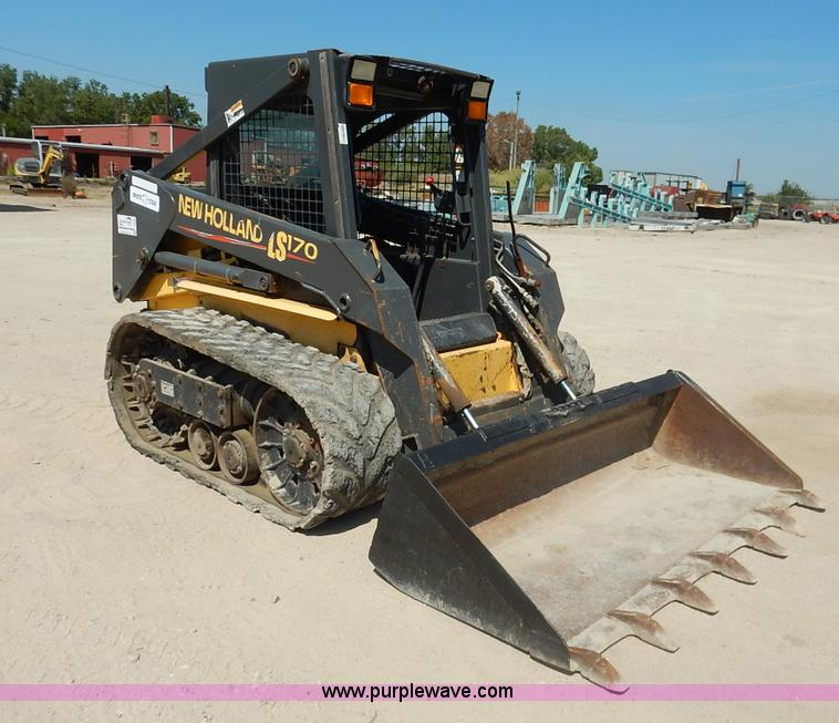 Thursday October 8 Construction Equipment Auction In By
