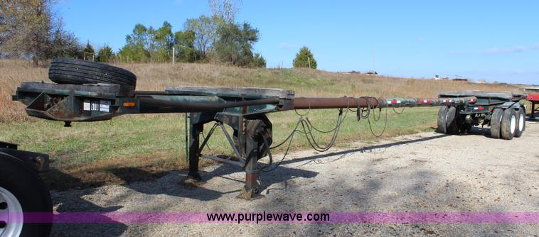 Truck And Trailer Auction In Emporia Kansas By Purple