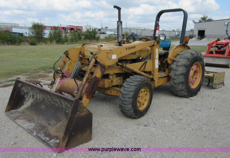 Ford Tractor Gearboxes : True value rental relocation auction in wichita kansas by