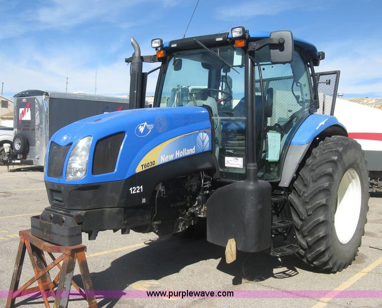 Ag Equipment Auction in Geneseo, Kansas by Purple Wave Auction on