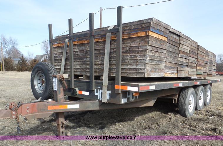 Construction Equipment Auction In Wichita Kansas By