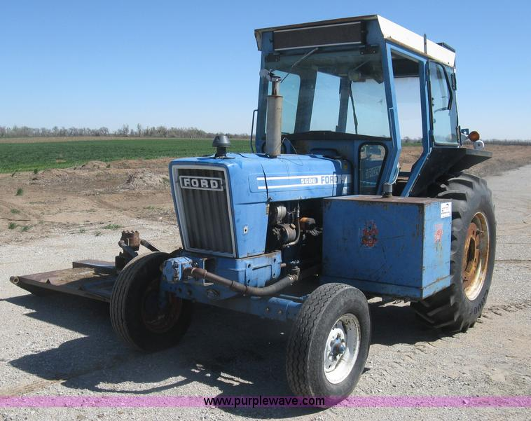 5600 Ford Tractor Seat : Auction listings in auctions purple wave inc