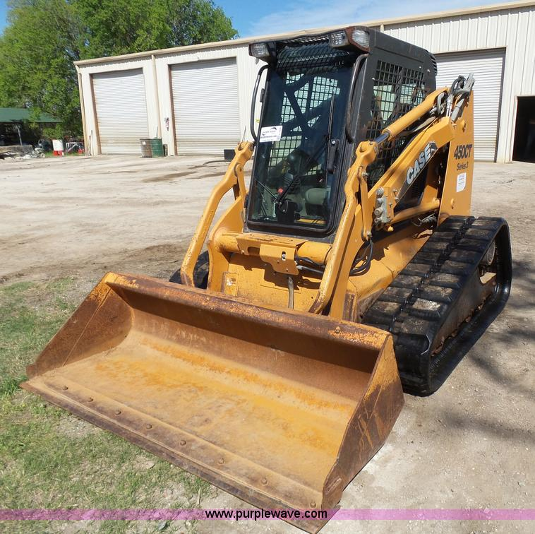 Cat Skid Steer Axle : Auction listings in auctions purple wave inc