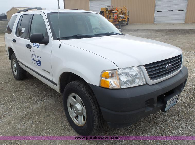 2004 ford explorer purple - photo #41