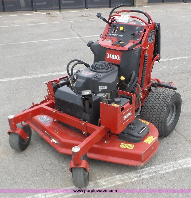 turf power lawn mower manual