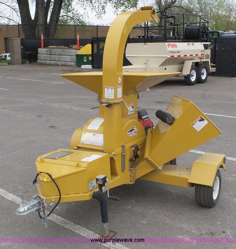 Tri State Bobcat Turf Equipment Auction In By Purple