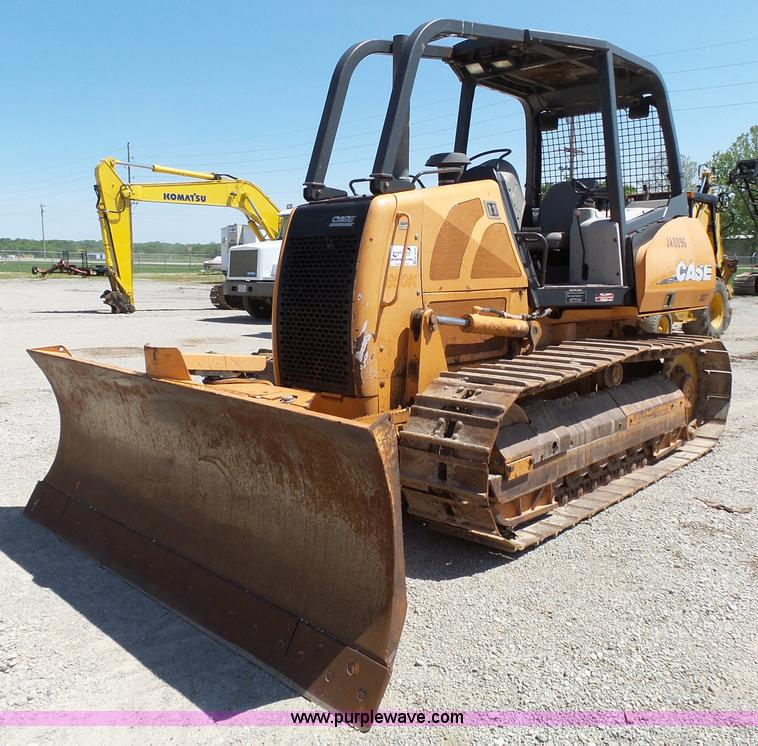 Construction Equipment Auction in Topeka, Kansas by Purple Wave Auction