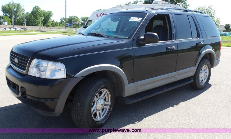 2004 ford explorer purple - photo #20