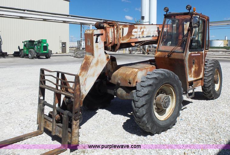 Construction Equipment Auction In Kanopolis Kansas By Purple Wave