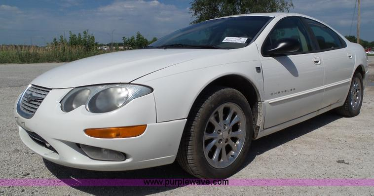 Vehicles and equipment auction in by purple wave inc for 1999 chrysler 300m window problems