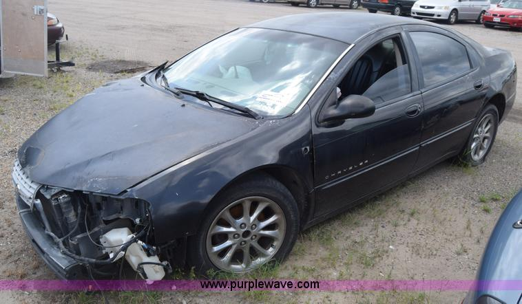 City of wichita towed vehicle auction in wichita kansas for 1999 chrysler 300m window problems