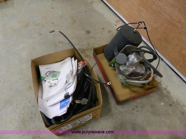 Wiring 7 Pin Trailer Wiring Diagram John Deere 5420 Wiring Diagram