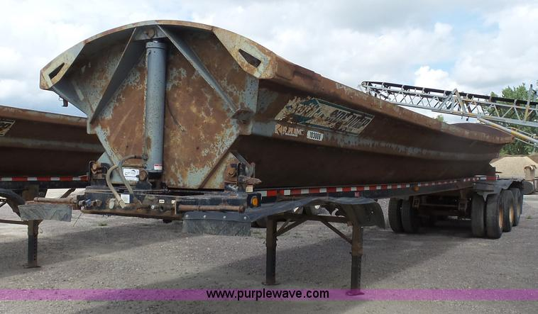 J1641 construction equipment auction in topeka, kansas by purple wave smithco side dump trailer wiring diagram at creativeand.co
