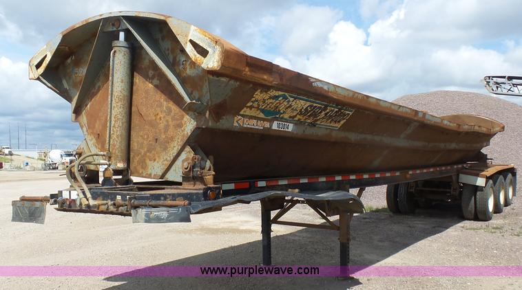 J1642 construction equipment auction in topeka, kansas by purple wave smithco side dump trailer wiring diagram at creativeand.co