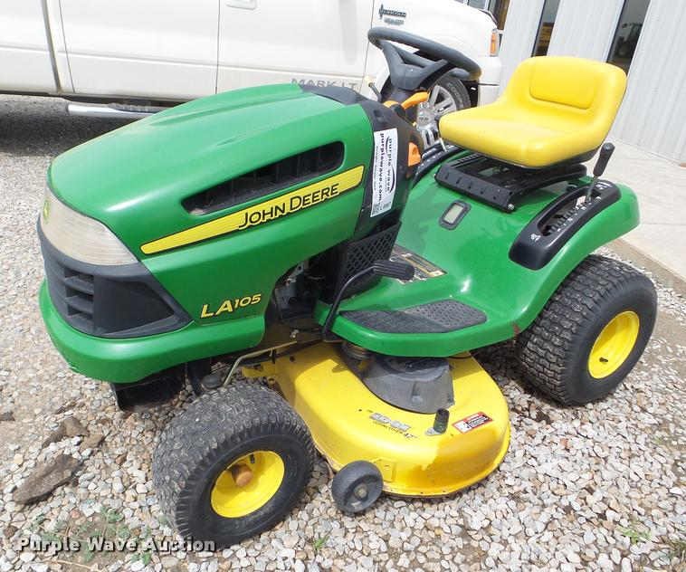 John Deere Tractor Tire Pressure : Ag equipment auction in by purple wave inc