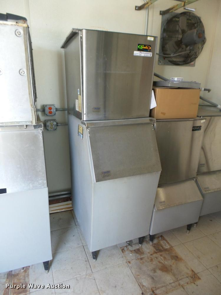 2005 Conelius XAC522 ice machine