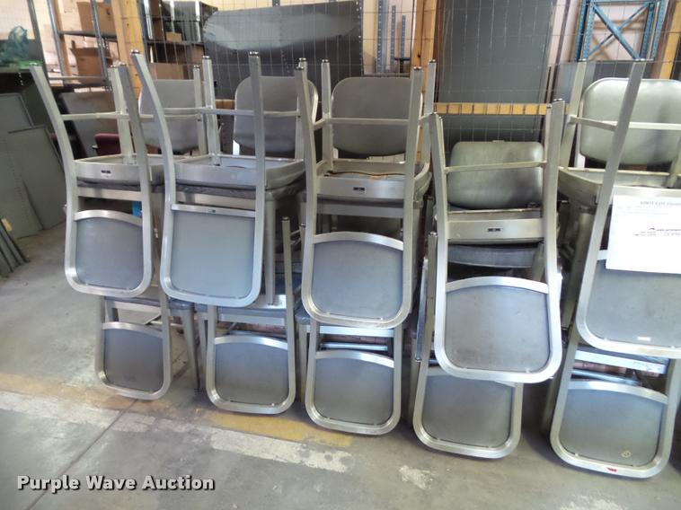 (24) chairs
