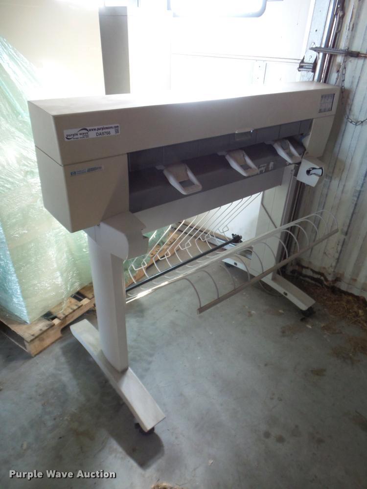1998 HP Designjet 430 printer