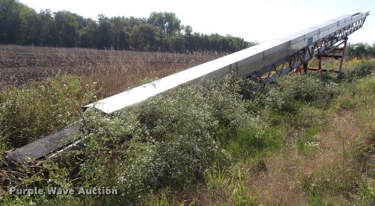 1991 Kimco SS-1870 conveyor