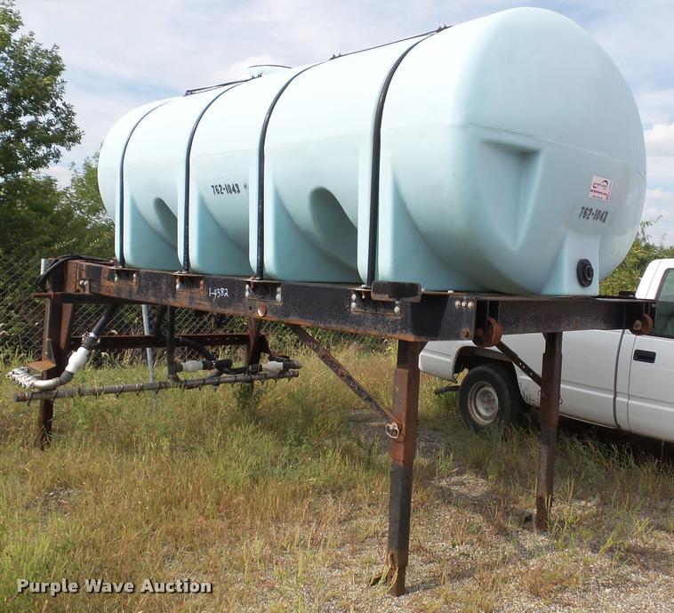 2003 Monroe 1635 anti-ice tank