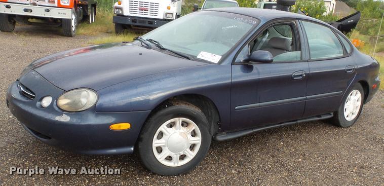 1998 Ford Taurus