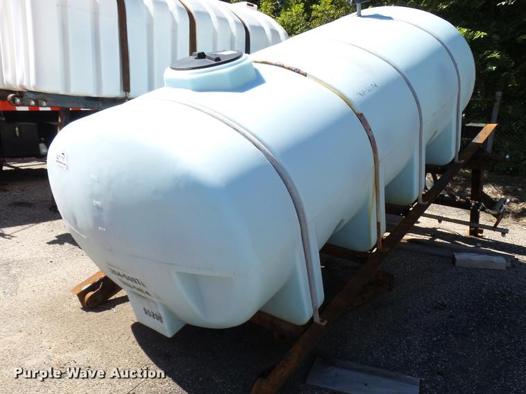 2005 Henderson LASX1635 anti-ice tank