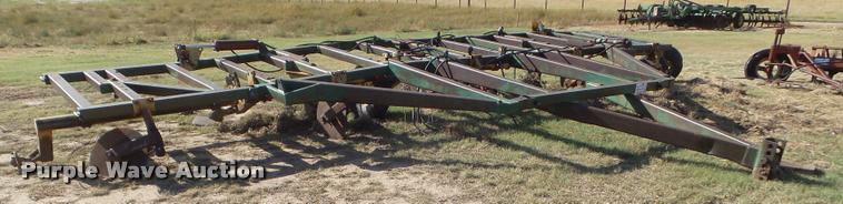 5x7 sweep plow