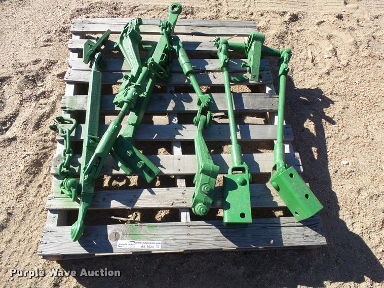 John Deere hitch parts