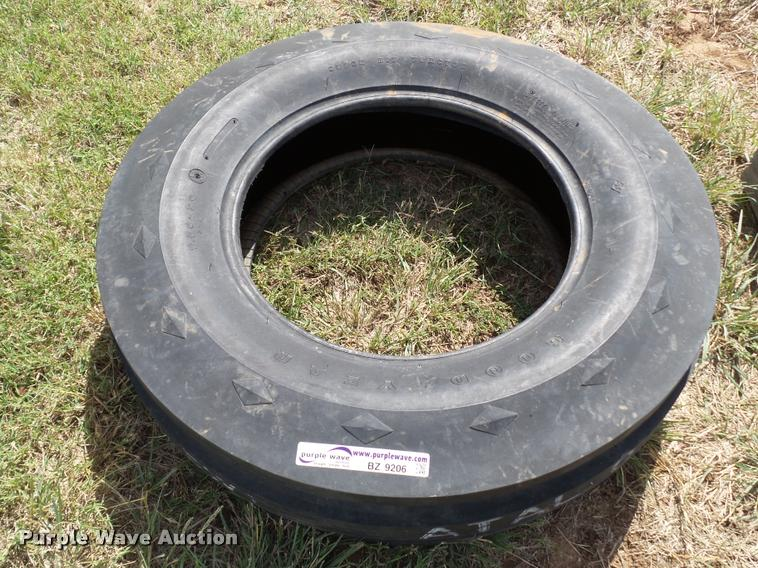 9.50-20 implement tire
