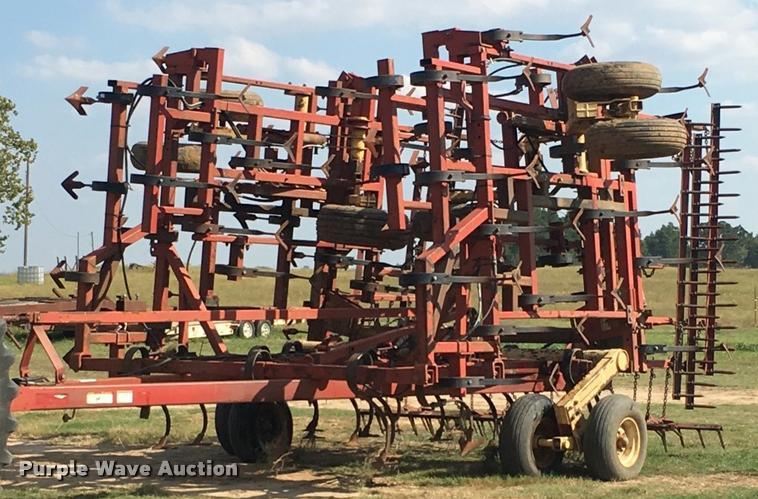 Krause 4237HR cultivator