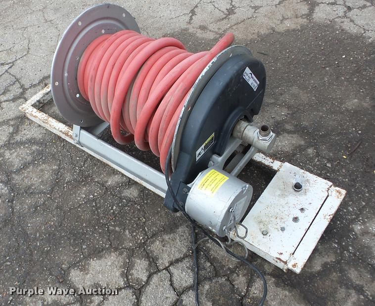 Hannay P56AN227 hose reel