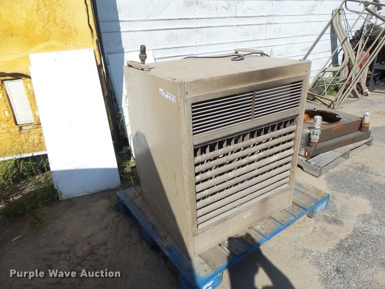 Lenox LF220 gas furnace