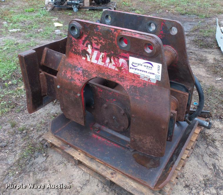 Allied 719717 compactor