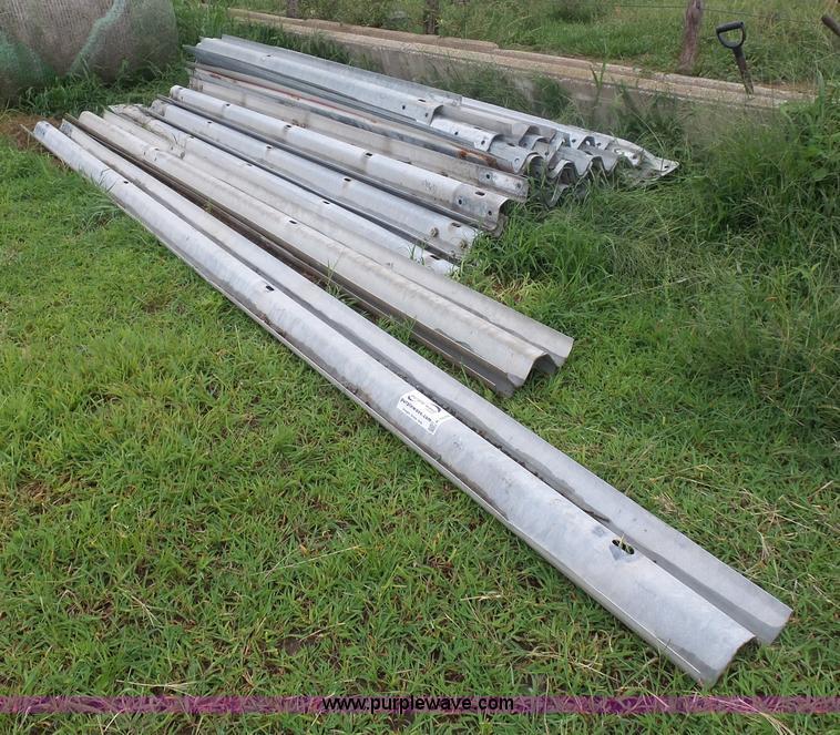 (43) guard rail