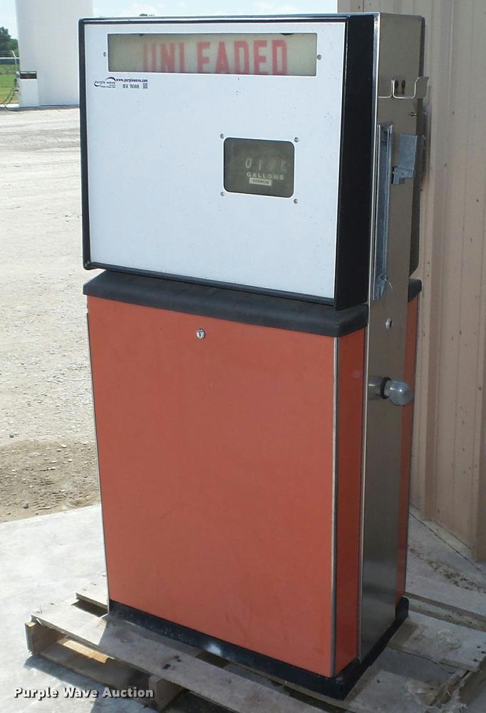 Gilbarco JC1000 fuel dispenser
