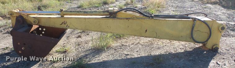 Kenco KOMPC228 auxiliary stick