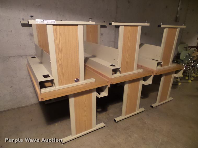 (9) tables