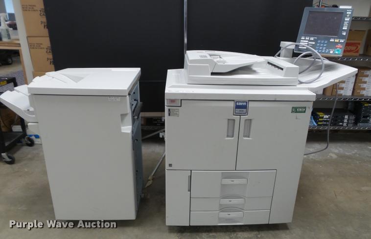 Savin 906EX copier