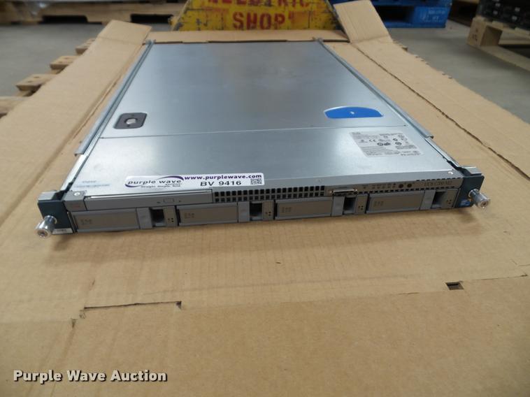 Cisco UCS C200 M2 server