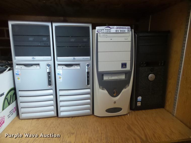 (11) CPUs