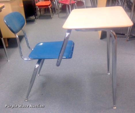 (45) school desks