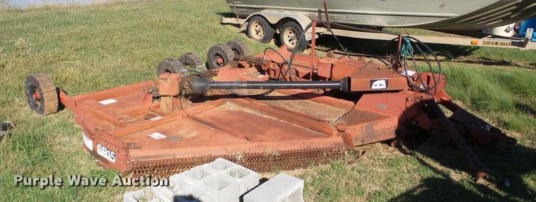 Rhino SR15 rotary mower