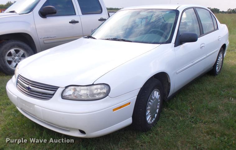 2005 Chevrolet Classic